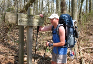 Three point four miles to Springer